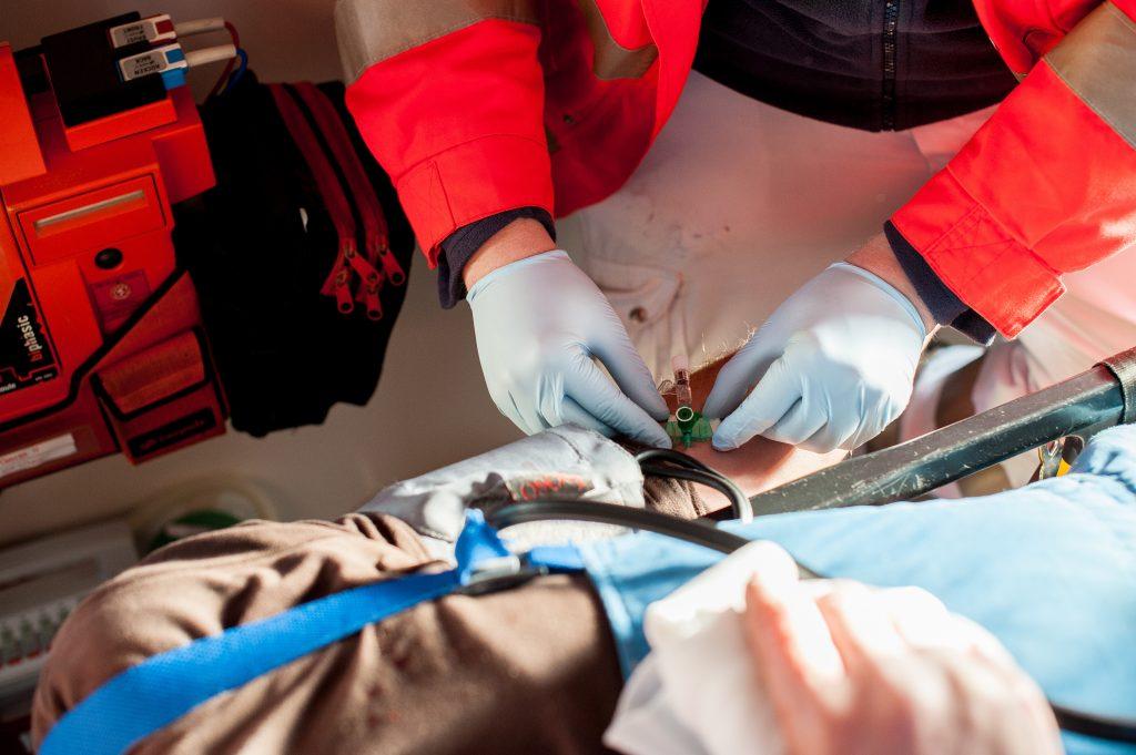 Medizinische Fachübersetzungen: Notfallmedizin