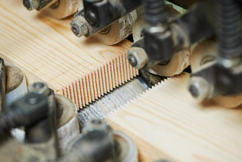 Technical translations: Wood processing machines