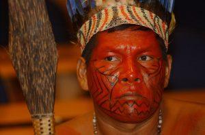 Das Volk der Pirahã ist nicht geistig behindert 6
